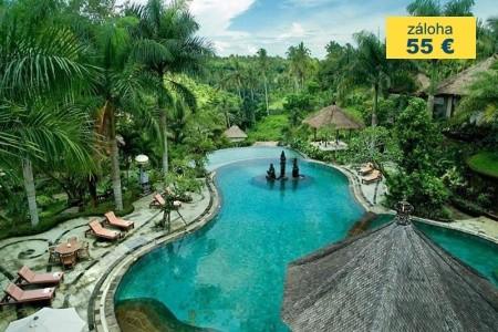 Dovolenka  - Bali - The Payogan