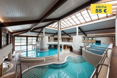 Dovolenka  - Slovinsko - Hotel Termal