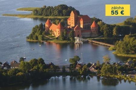 Dovolenka  - Litva - Okruh Pobaltskými zeměmi