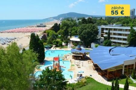 Dovolenka  - Bulharsko - Kaliakra Mare (Ex. Club Dobrotiza)