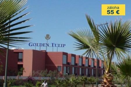 Dovolenka  - Maroko - Rawabi Hotel & Spa