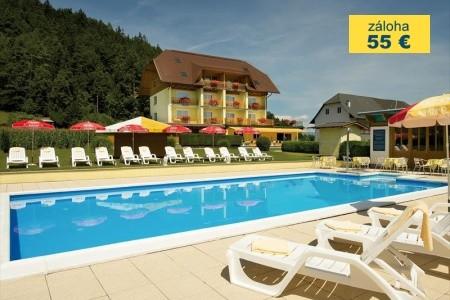 Hotel Turnersee V St.kanzian - Turnersee