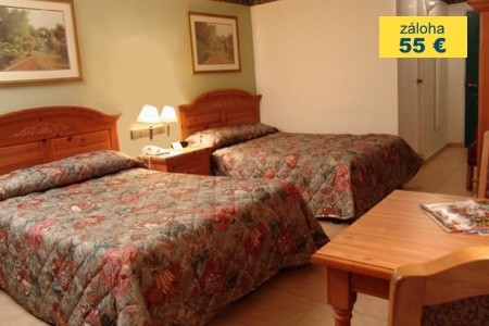 Dovolenka  - Panama - Country Inn & Suites By Carlson, Panama City