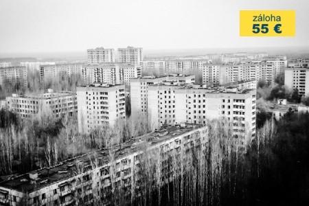 Dovolenka  - Ukrajina - Premier Hotel Lybid
