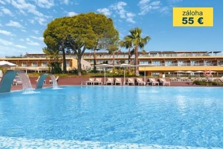 Dovolenka  - Portugalsko - Epic Sana Algarve