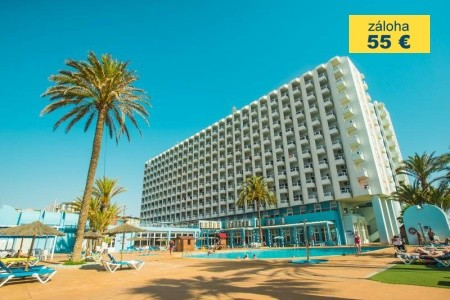 Hotel Playas De Guardamar ***