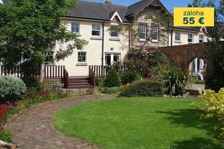 Dovolenka  - Írsko - Courtyard Cottages
