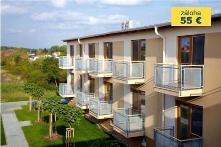 Dovolenka  - Česká republika - Spa Resort Lednice