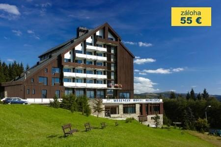 Dovolenka  - Česká republika - Orea Resort Horizont