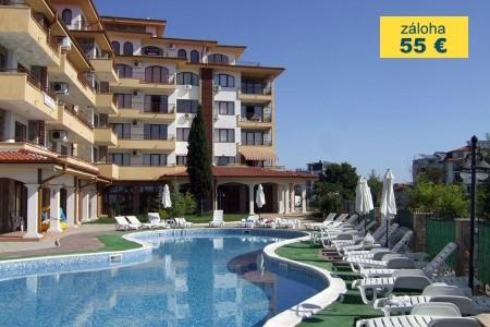 Dovolenka  - Bulharsko - Dream Holiday