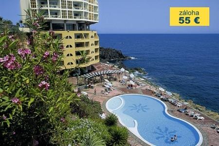 Dovolenka  - Madeira - Pestana Palms Ocean Aparthotel
