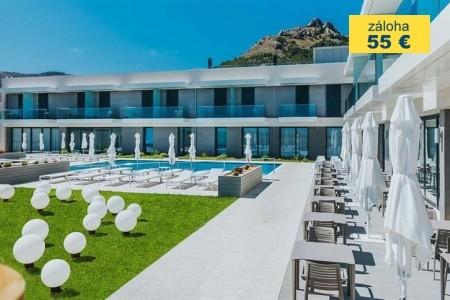 Dovolenka  - Madeira - Pestana Ilha Dourada Hotel & Villas