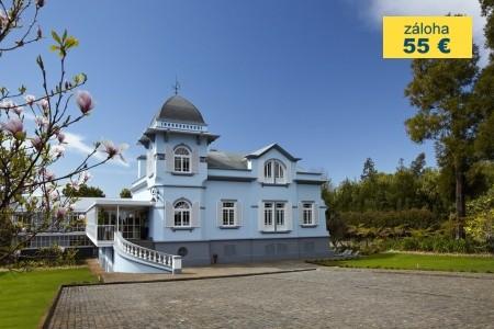 Dovolenka  - Madeira - Porto Bay Serra Golf