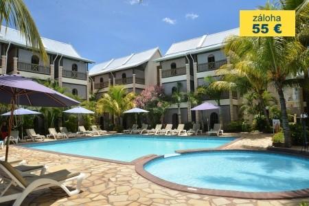 Dovolenka  - Maurícius - Le Palmiste Resort And Spa