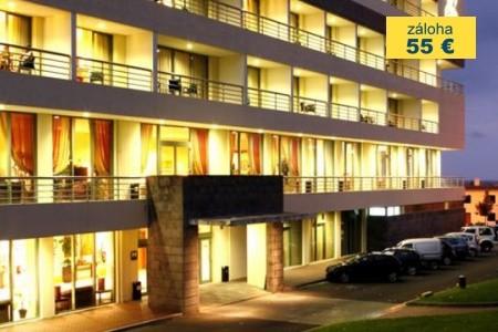 Dovolenka  - Portugalsko - Sao Miguel Park Hotel