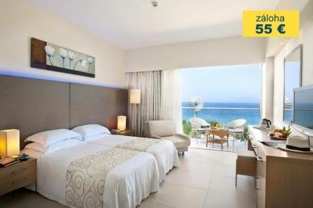 Dovolenka  - Cyprus - Pernera Beach