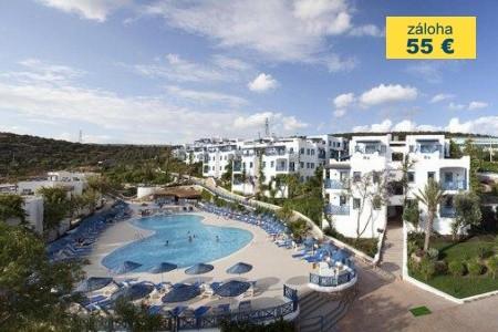 Dovolenka  - Turecko - Bodrum Holiday Resort & Spa