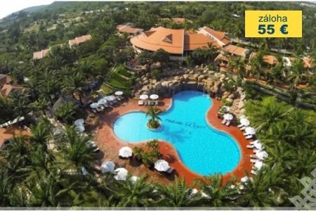Dovolenka  - Vietnam - Phu Hai Beach Resort & Spa