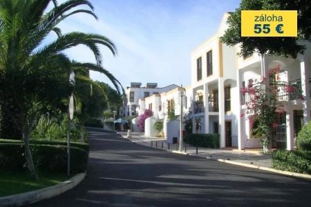Dovolenka  - Portugalsko - Alfagar Aldeamento Turistico