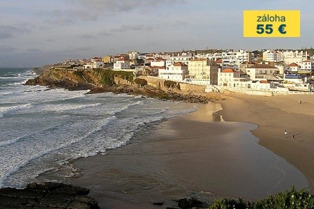 Dovolenka  - Portugalsko - Estudio
