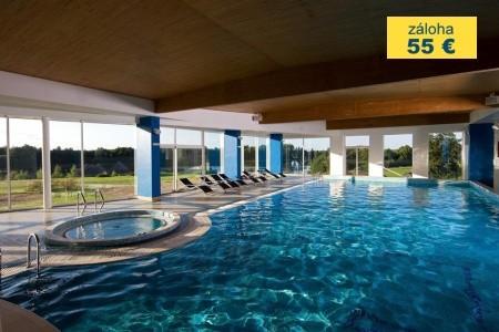 Dovolenka  - Litva - Vilnius Grand Resort - Golf Let