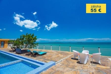 Dovolenka  - Zanzibar - Golden Tulip Resort Zanzibar