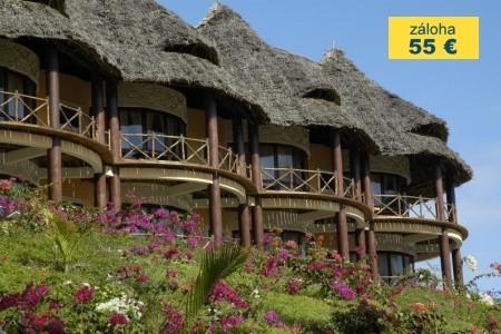 Dovolenka  - Zanzibar - Ocean Paradise Resort & Spa