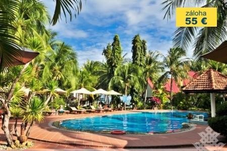 Dovolenka  - Vietnam - Bon Bien Resort