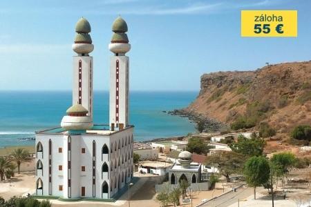 Dovolenka  - Senegal - ZEMĚ TERANGY