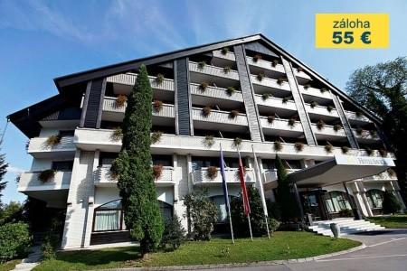 Dovolenka  - Slovinsko - Hotel Savica Garni - Sava Hotels & Resorts