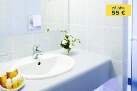 Dovolenka  - Slovinsko - Hotel Mirna – Terme & Wellness Lifeclass