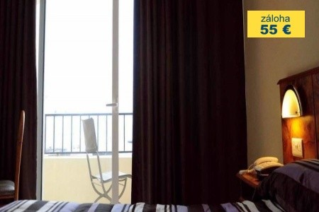 Dovolenka  - Il Palazzin Hotel