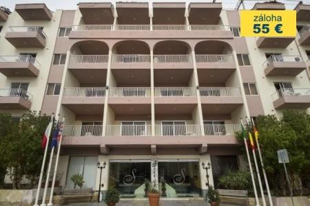Dovolenka  - Malta - Soreda Hotel