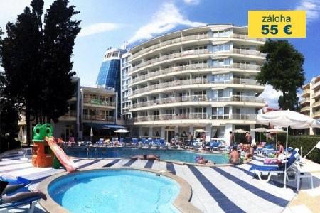 Dovolenka  - Bulharsko - Kalofer Hotel