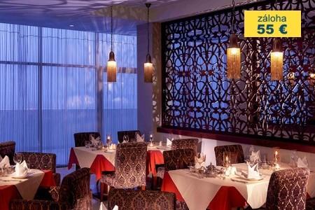 Spojené arabské emiráty Fujairah Hotel Radisson Blu Resort Fujairah 7 dňový pobyt Polpenzia Letecky Letisko: Praha júl 2019 ( 7/07/19-13/07/19)