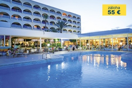 Dovolenka  - Hotel One Resort & Aquapark Monastir
