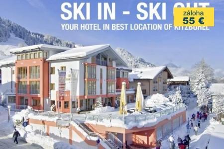 Hotel Schweizerhof Sport- & Beautyhotel