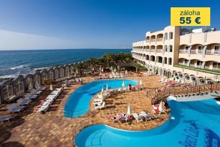 Luis Hotel San Agustin Beach Club
