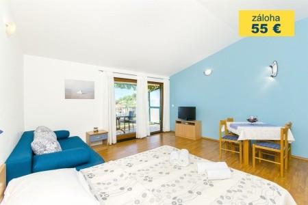 Apartmány 1355-219