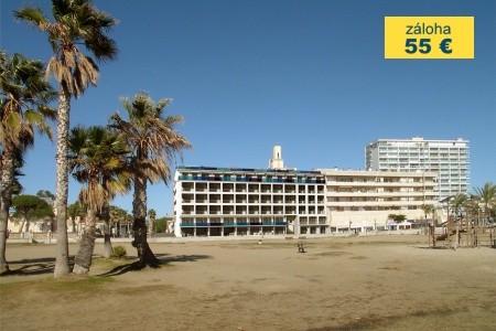 Hotel Brisamar Suites