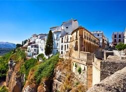 Andalúzia (Španielsko)