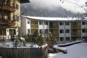 Rezidence Pustertalerhof