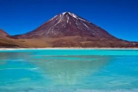 INCKÉ PERU - BOLÍVIJSKÉ ALTIPLANO - CHILE