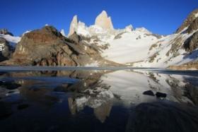 ARGENTINSKÁ I CHILSKÁ PATAGONIE KOMFORTNĚJI - Země ledu a tučňáků
