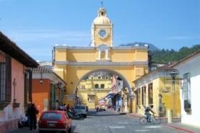 GUATEMALA - BELIZE - Mayské dobrodružství