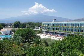 Unahotels Naxos Beach