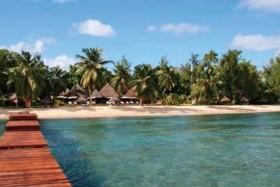Resort Princess Bora Lodge