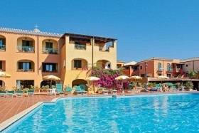 Hotel Club Torre Moresca