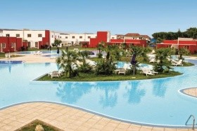 Sun Beach Palmeto Resort