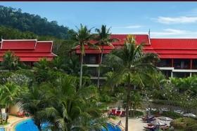 Krabi Thai Village